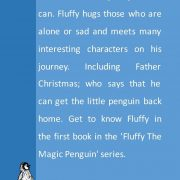 Fluffy Hugs – Volume 1 (Fluffy The Magic Penguin)